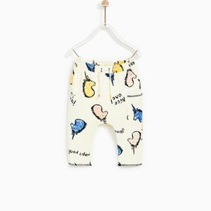 Zara Unicorn Pants